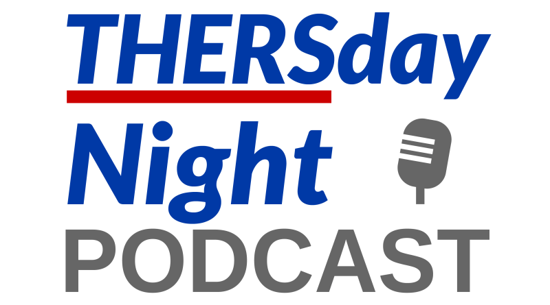THERSday Night Podcast #58
