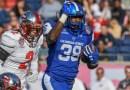 2020 Game 10 Preview: LendingTree Bowl vs. Western Kentucky