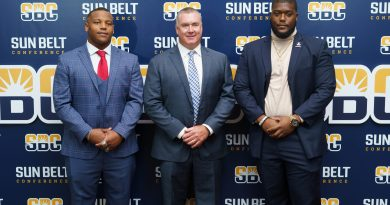 Quotes and Notes from 2021 Sun Belt Media Day