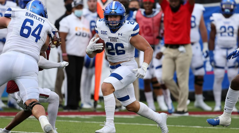 Panthers Grit Out 28-16 Home Win Over Texas State