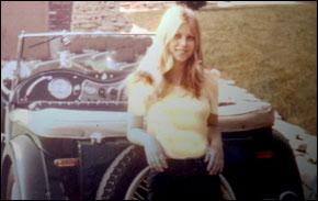 Laura 70s