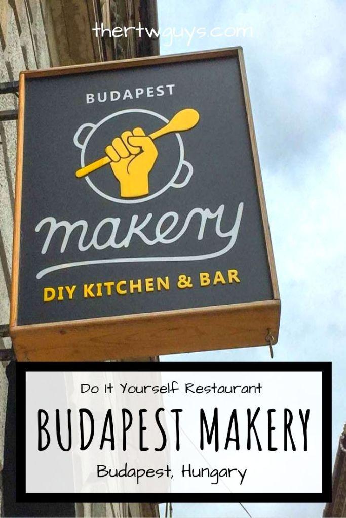 budapest makery pinterest