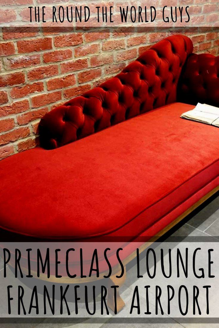 Frankfurt is one of the major European Airport hubs, and recently welcomes the Primeclass Lounge. Here's our review of the Primeclass Lounge Frankfurt.