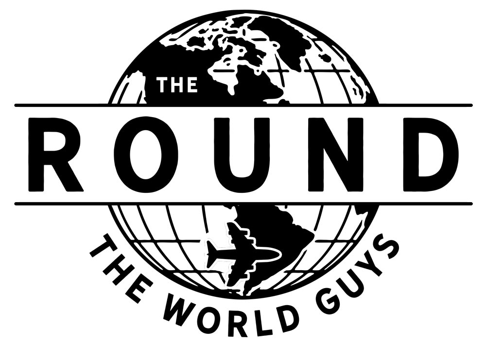 The Round the World Guys