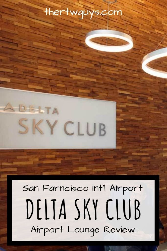 delta sky club sfo pinterest
