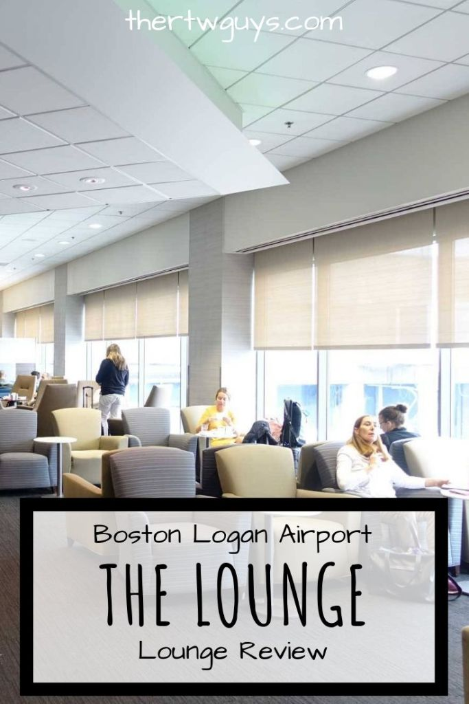 Boston The Lounge Seating pinterest