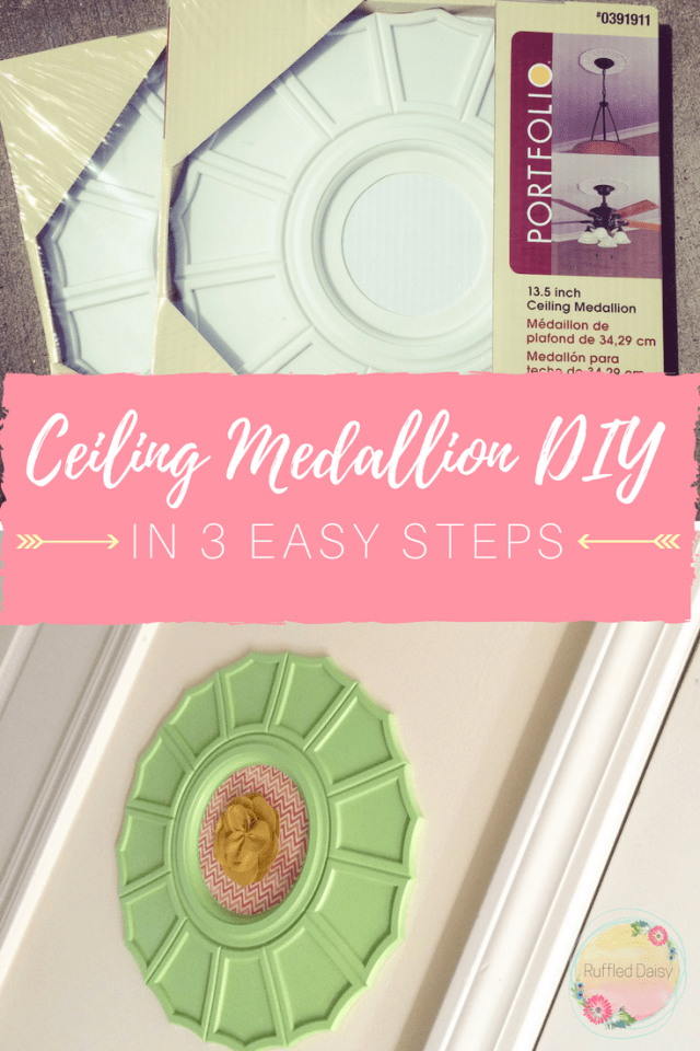 Easiest DIY - in 3 simple steps