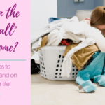 """Are You Caught In The """"Do It All"""" Syndrome?"""