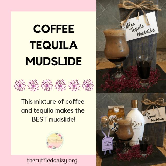 Coffee Tequila Mudslide FB