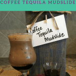 Coffee Tequila Mudslide