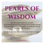 Pearls of Wisdom – Terri Brest