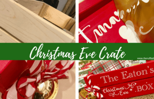 Building Your Own Christmas Eve Crate!