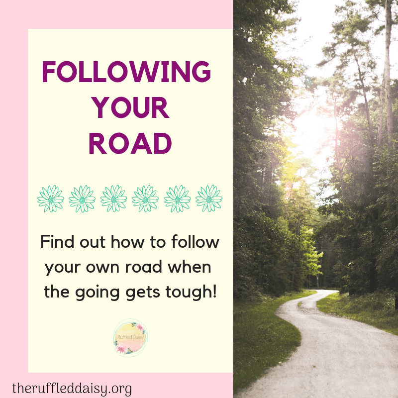 Follow Your Road
