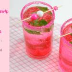 Bubblegum Mint Mojito
