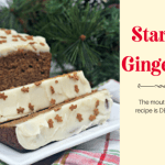 Starbucks Gingerbread – Copycat Recipe