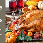 Thanksgiving Turkey Brine Recipe