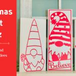Christmas Craft Blitz