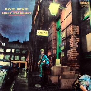 1973 Ziggy Stardust