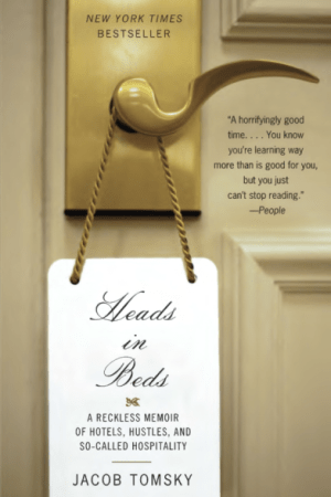 Heads in Beds Paperback