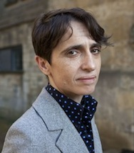 Masha Gessen (Photo by David Levenson)