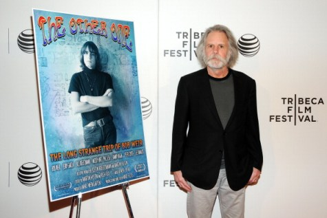 "2014 Tribeca Film Festival - ""The Other One: The Long, Strange Trip Of Bob Weir"""