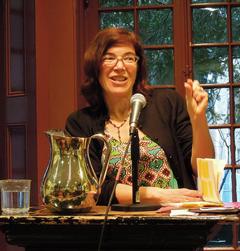 Martha Silano