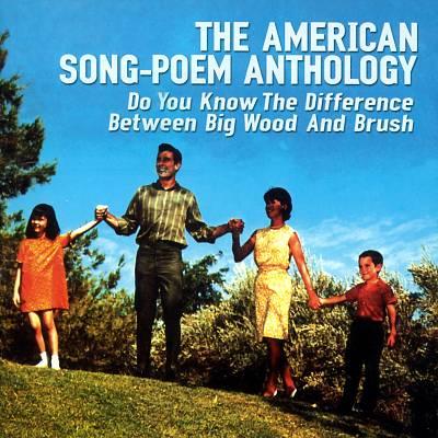 americansongpoemanthology