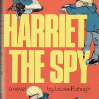 a personal review of the book harriet the spy 26062001 harriet the spy by louise fitzhugh, 9780440416791, available at book depository with free delivery worldwide.