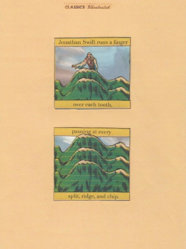 Gulliver's Travels 1