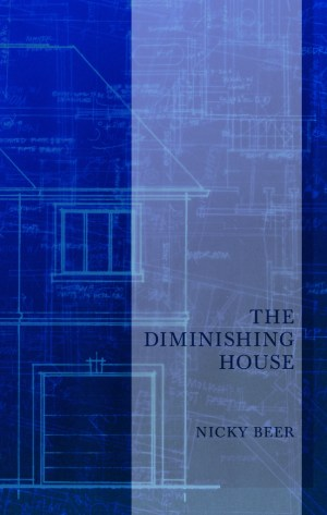 The Diminishing House Cover