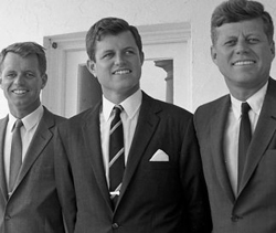 Robert_Ted_John_Kennedy
