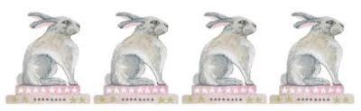 rabbit decoy