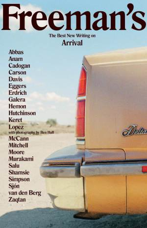 Freeman, Freeman's Arrival cover art