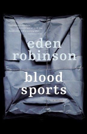 Blood Sports