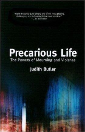 Precarious Life_Butler
