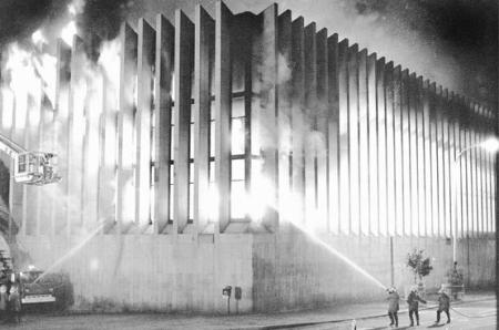 1985-siege