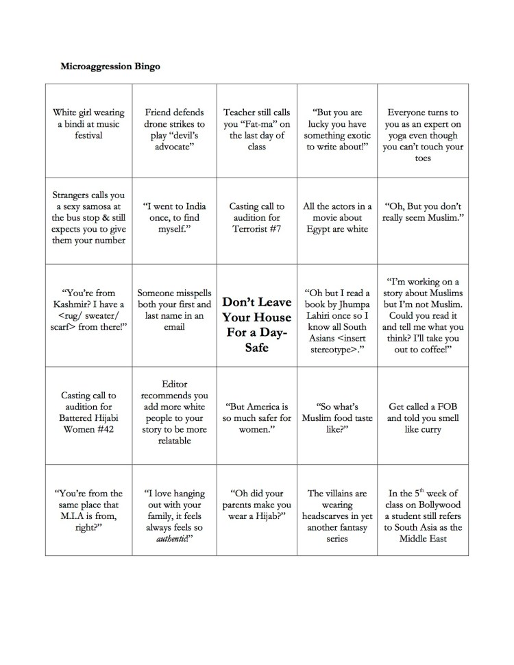 microaggression-bingo-rumpus
