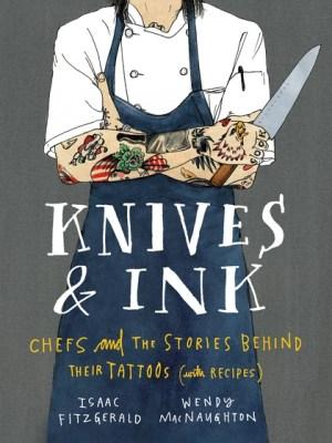 knivesink