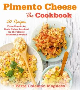 Available now! http://therunawayspoon.com/pimento-cheese-cookbook/