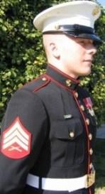 Luke Kirby Marines