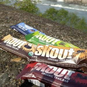 Skout Organic Trail Bars