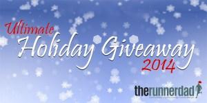 2014 Ultimate Holiday Giveaway Logo