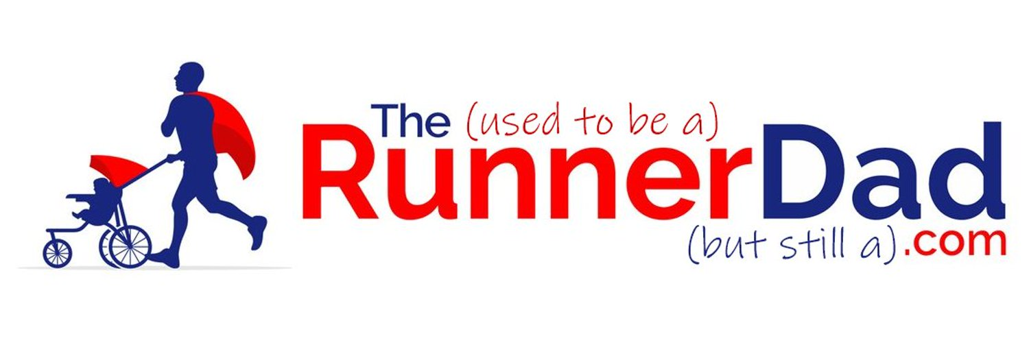 The (Used to be a) Runner (but still a) Dad