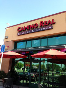 Camino Real Kitchen & Tequila