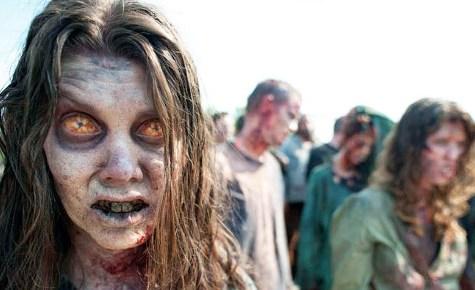 www.americablog.com CSUB needs an escape plan in case of a zombie apocalypse.