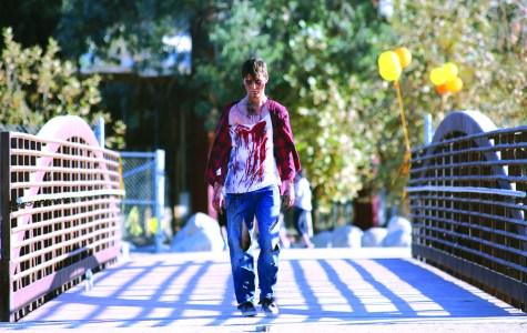 Talladega Frights 5K Zombie Run