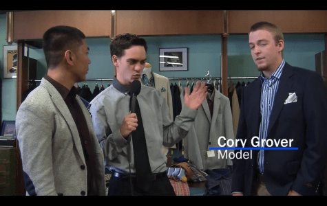 What to wear to a job interview (for men)