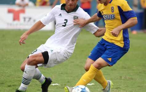 CSUB draws even with Utah Valley