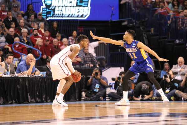 NCAA Division I Men's Basketball Tournament