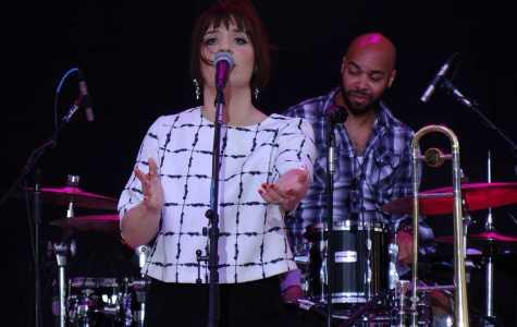 Jazz festival entertains Bakersfield crowd